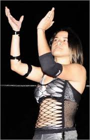 Diamante: Profile & Match Listing - Internet Wrestling Database (IWD)