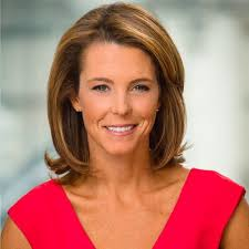Stephanie Ruhle | Speaking Fee, Booking Agent, & Contact Info | CAA Speakers
