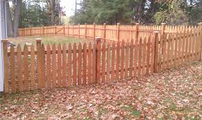Wood Fence Installation Mn Cedar Fence Installers Minnesota Wooden Fence Co