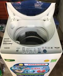 Máy giặt Toshiba 7 kg AW-A800SV WB mới 99%✅Máy Lạnh Cũ ✅ Tủ Lạnh ...