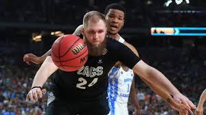 Przemysław Karnowski: NBA to ciągle moje marzenie | Eurosport w TVN24