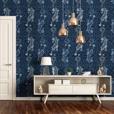 tigris wallpaper clarke and clarke
