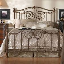 Wesley Allen Olympia Twin Bed WA-CB7165TW