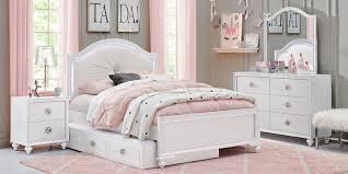 Evangeline Kids Bedroom Furniture Collection