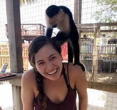 Abby Turner – Madagascar Health and Conservation Team