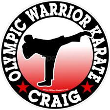 Car Decals Magnets Floor Wall Decals Fundraising For Karate