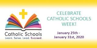 Image result for catholic schools week images