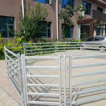 Buy Horse Fence Panels In Bulk From China Suppliers