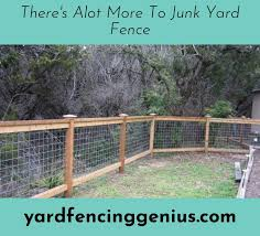 Check Out The Webpage To Learn More About Yard Guard Fence Installation Cattle Panel Fence Backyard Fences Dog Fence