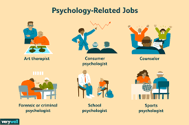 80 psychology careers to consider