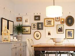 hang artwork without using nails