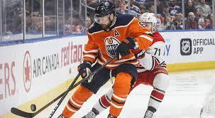 Oilers' Adam Larsson to return to lineup against Kings - Sportsnet.ca