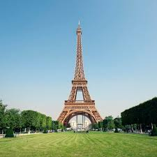 a brief history of the eiffel tower by