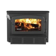 drolet escape 1400i fireplace wood