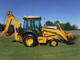 Georgia - Backhoes For Sale - Equipment Trader