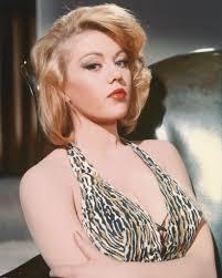 Margaret Nolan - IMDb