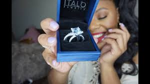 ring review beautiful italo jewelry