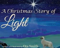 A Christmas Story of Light by Ora Smith, Paperback | Barnes & Noble®