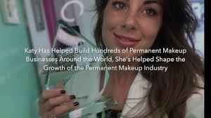 permanent makeup academy