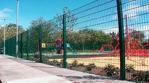 Visit Ireland S Leading Fence Company Irish Fencing Services