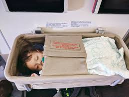 Tips for surviving a long-haul flight with a baby or toddler - Familee Travel