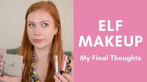 elf makeup my final thoughts simply