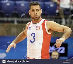 Varna, Bulgaria. 13th Sep, 2018. Pablo GUZMAN (Puerto Rico), .FIVB ...