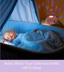 Baby Night Light For Kids And White Noise Machine Helps Little Ones To Fall Asleep And Stay Asleep This Adorable Blinkee Com
