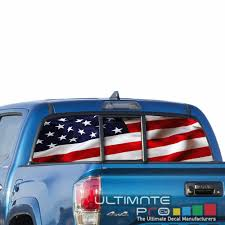 Pin On Decals For Toyota Tacoma