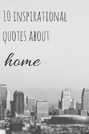 inspirational quotes about our expat home