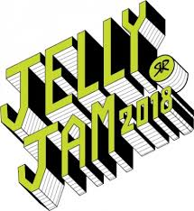 Registration · 11th Annual Jelly Jam - Presented by DGA (2018) · Disc Golf  Scene