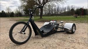 diy drift trike project by cut weld build