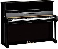 modern yamaha upright pianos