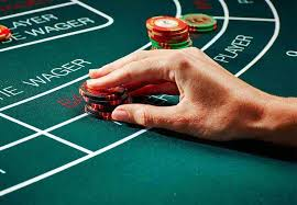 Baccarat, Table Games at the Casino - Crown Melbourne
