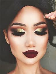 themed makeup looks trends