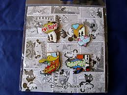 disney s mickey friends quotes comics new pin booster
