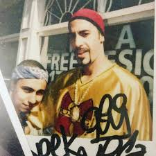 Adam Deacon - Ali G in da house..🎬 | Facebook