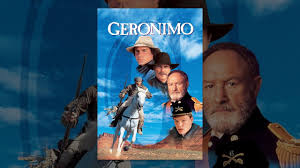 Geronimo: An American Legend - YouTube