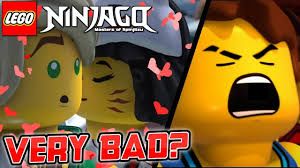 Ninjago Fans Hate This? ? - YouTube