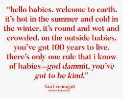 kurt vonnegut quote goodbye quotes for love transparent