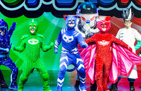 PJ Masks Live! Save the Day - Things to do in Nashville