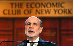 El legado de Bernanke en la FED: la mayor expansión monetaria de ...