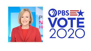 PBS NewsHour Debates 2020 Presidential ...
