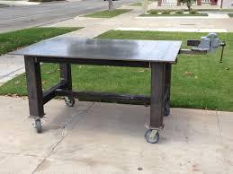 welding table welding bench