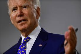 Biden pledges to choose running mate in the first week of August ...