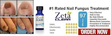 nail fungus treatment zetaclear australia