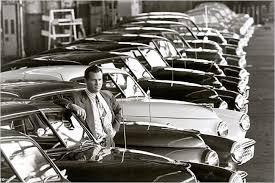 Jeff Bridges as Preston Tucker. | Classic cars vintage, Classic cars, Car