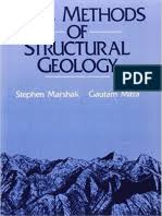 Basic Methods Of S 3099140 Z Lib Org Pdf Structural Geology Geology