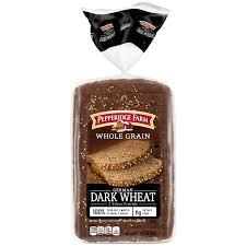 german dark wheat whole grain bread