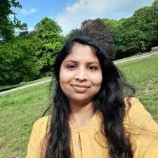 Priya Sundar's profile on the largest parenting platform in India |  Momspresso
